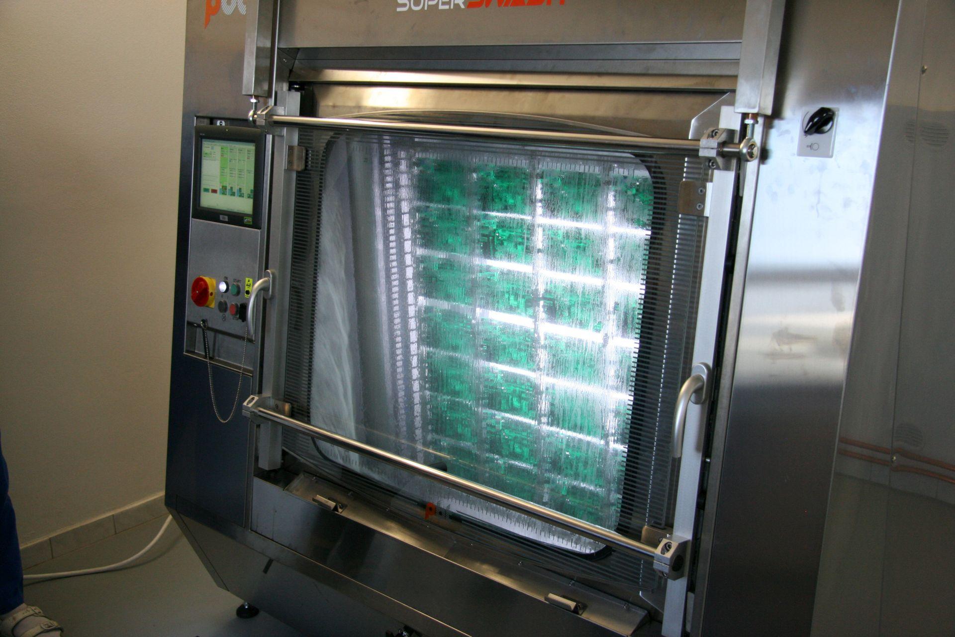PCB Washer Super SWASH IIR+