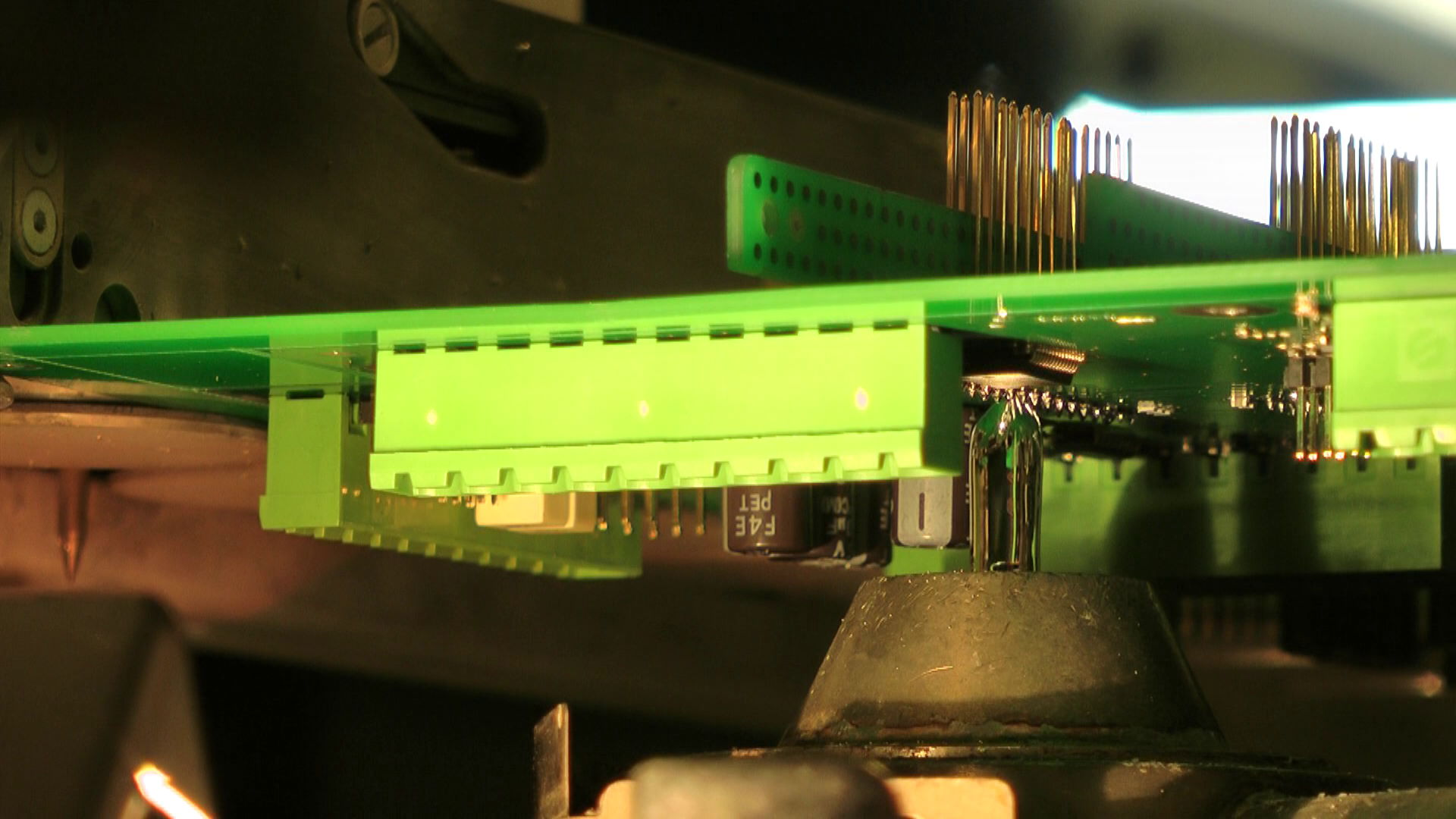 Torola Electronic Custom Production Printed Circuit Board Manufacturing Equipment Machine Soldering The Mounted Boards
